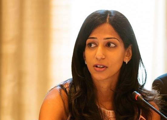 Prerna Suri, Founder of Inspired Productions.